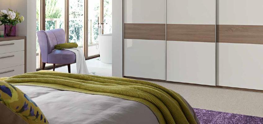Trend Bedrooms
